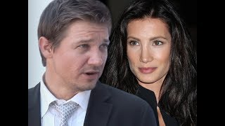 Jeremy Renner's Ex-Wife Claims 'Avengers' Star Threatened To Kill Her & Himself
