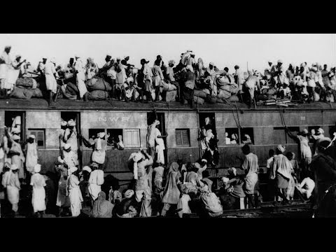 Vintage: Rare Photos of Indian partition -...