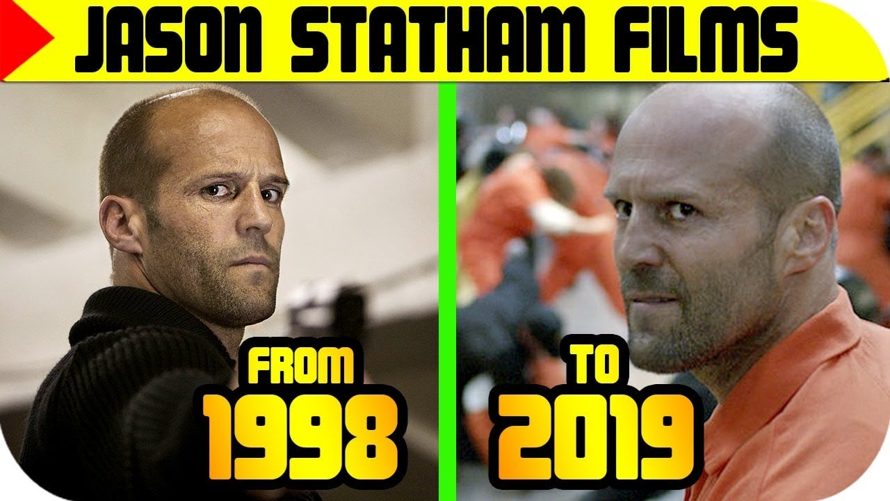 Jason Statham Filmy