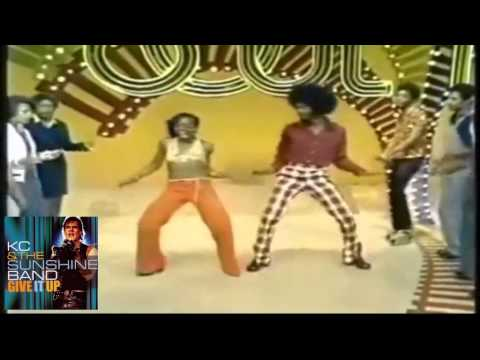KC & The Sunshine Band - Give It Up (Original Extended Rework Edit) [1982 HQ]