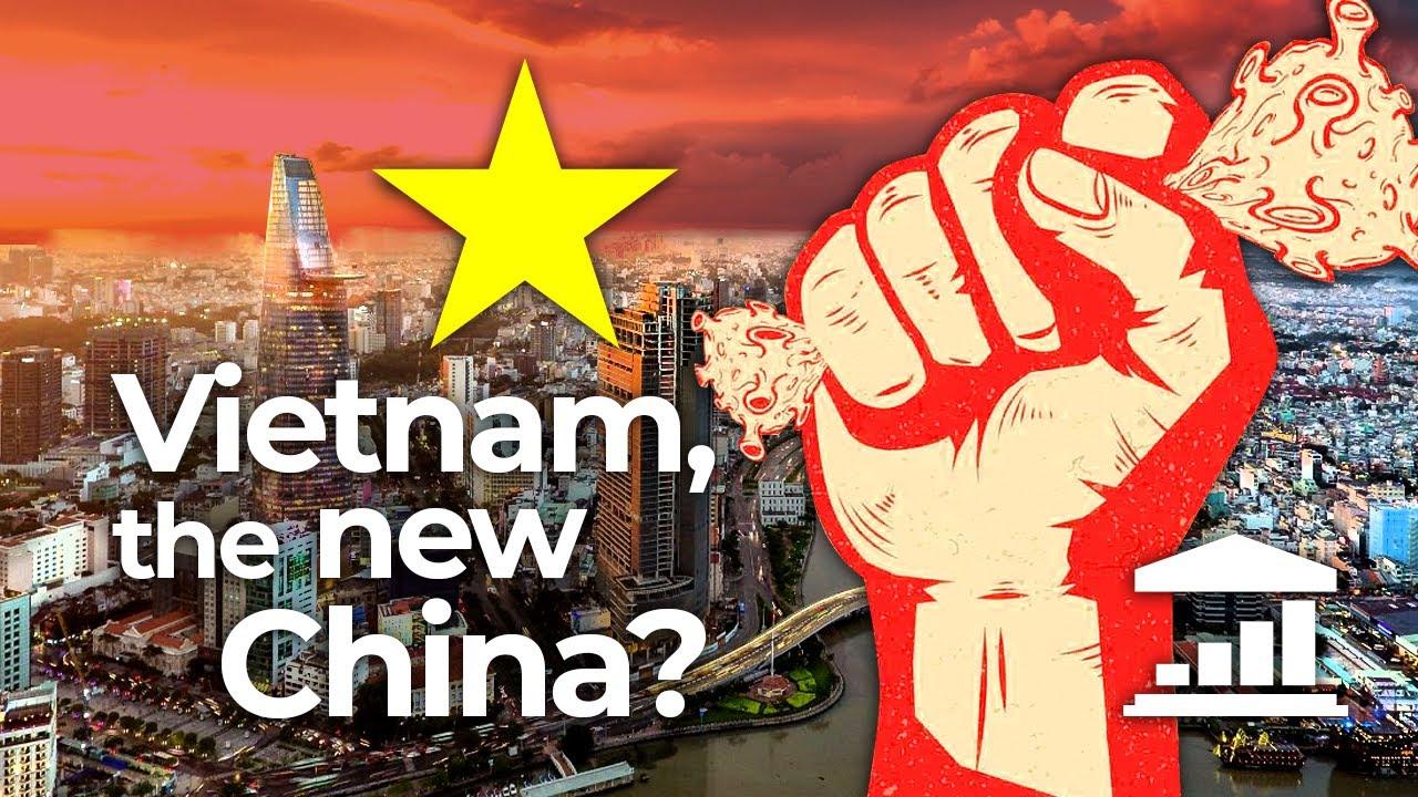 VIETNAM, the BIGGEST WINNER from the CORONAVIRUS? - VisualPolitik EN