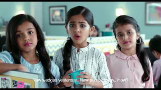 Flipkart Kids Ad 2017: Neha's Secret Is Out! - Funny Videos