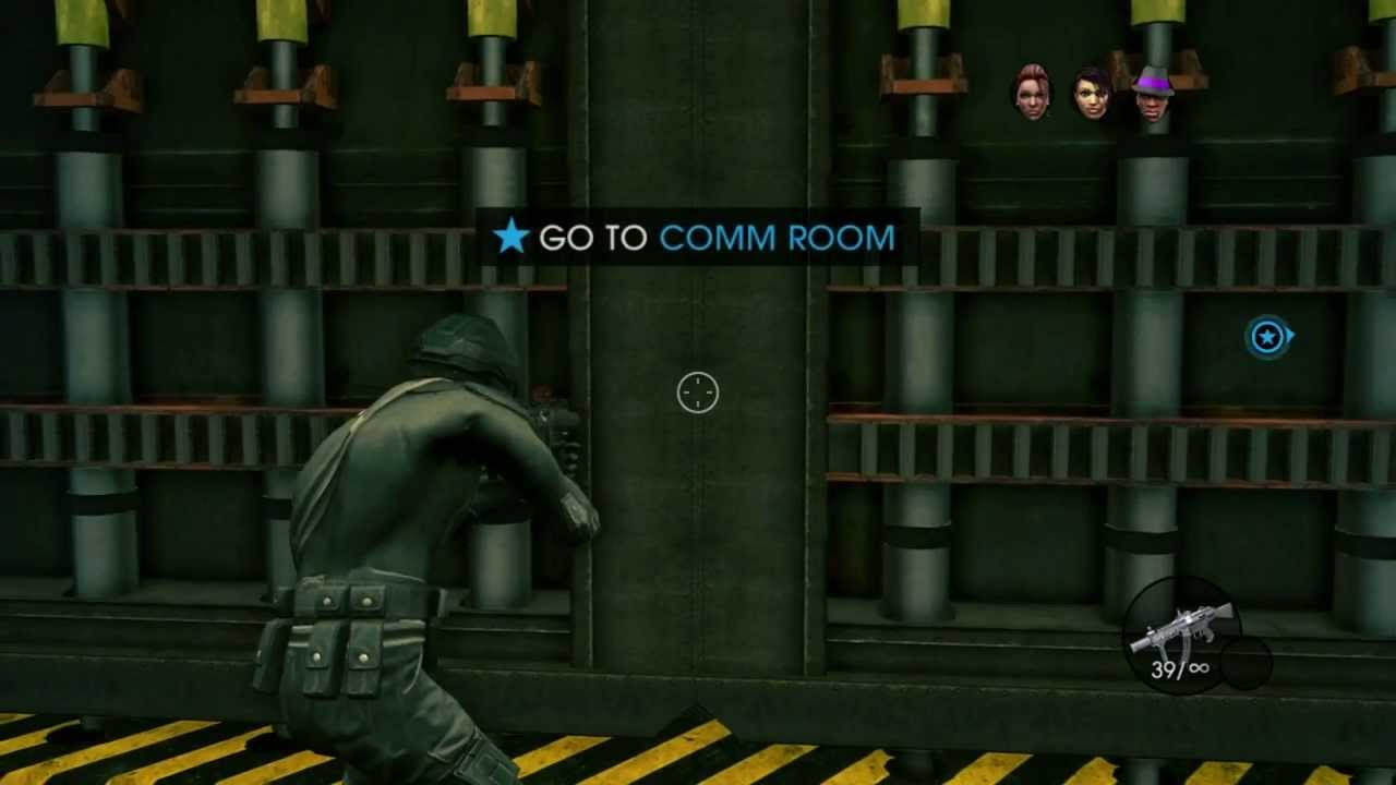 Download Saints Row 3 For Android
