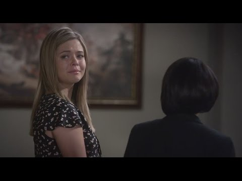 Pretty Little Liars - 5x24: Alison Is Guilty | The Liars Are Arrested