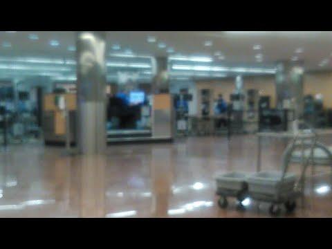 TSA livestream at ANC