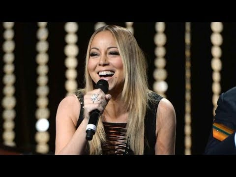 NEW Interview: Mariah Carey discusses