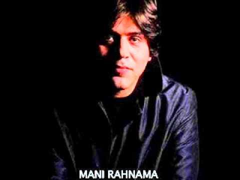 Mani Rahnama-Donbale Man Nagard