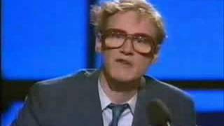 Robert Gustafsson - Tal till kungen på 50-årsdagen