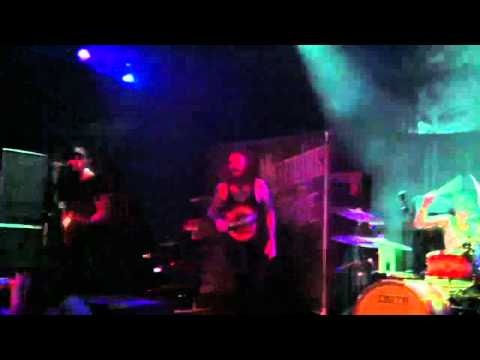 Memphis May Fire- The Unfaithful live @ The House of Blues