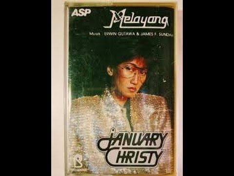 January Christy   Tutup Mata