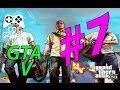 Grand Theft Auto V | Parte 7 | Paparazzi - El video porno | Español | [Gameplay] [Xbox 360] [1080P]