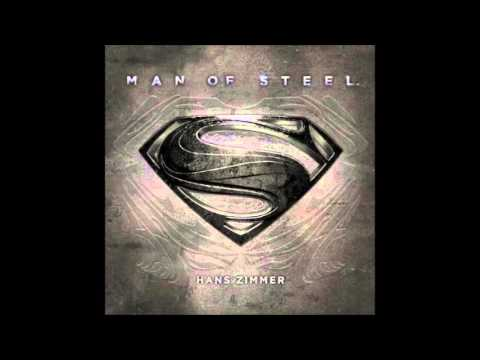 Man of steel - Oil Rig extended