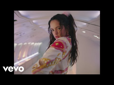 ROSALÍA, J Balvin - Con Altura (Official Video) ft. El Guin