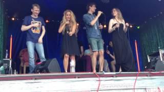 Sing um Dein Leben - Aim High - Mannheim