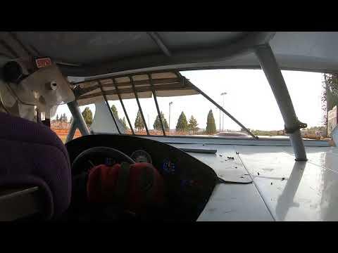 Sunset Speedway - Greg Walters Trophy Dash 03AUG19