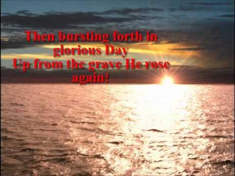 In Christ Alone - Adrienne Liesching & Geoff Moore