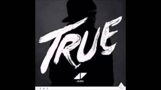 Avicii - Liar Liar Official