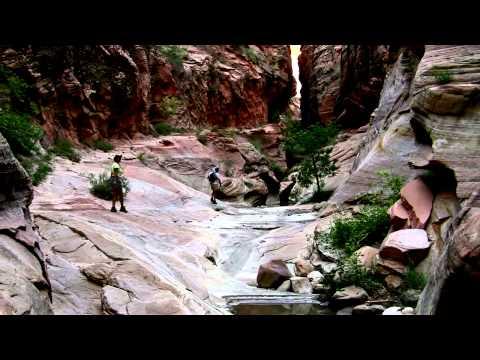 Southwest Trip 2010 - Zion National Park