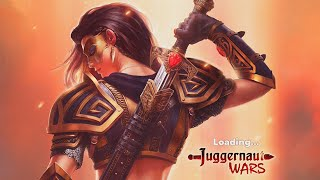 Juggernaut Wars (iOS/Android) Gameplay HD
