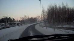 Lamminpää Pohtola autoileva joulupukkipalvelu Tampere 044-3380291