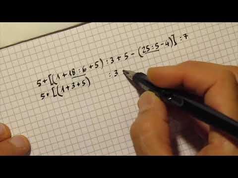 espressione monomi tutte le operazioni from YouTube · Duration:  5 minutes 54 seconds