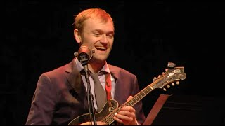 Gold Prisms Incorporated (The Bad Plus) | Live from Here with Chris Thile
