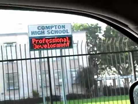 Compton State Of Mind Kendrick Lamar Compton...