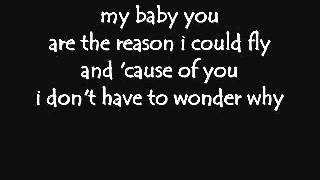 My Baby You - Mark Anthony Female Version With Lyrics