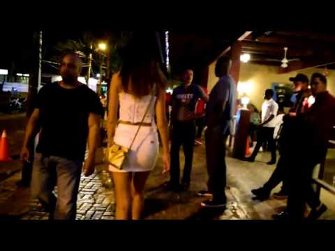 Sosua Dominican Republic Night Life Exposed