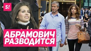 Роман Абрамович и Даша Жукова | ИСТОРИЯ ЛЮБВИ 💔 😿