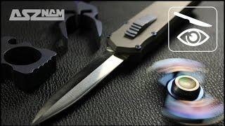 Проект Русская Фронталка: обзор ножа Вердикт