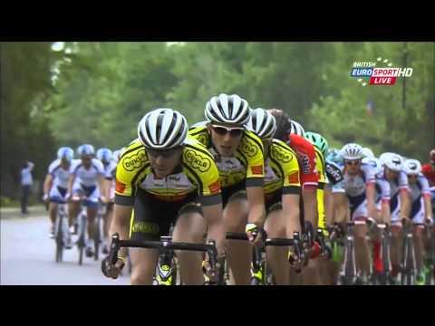 Tour de Azerbaijan Stage 4 2015 HD