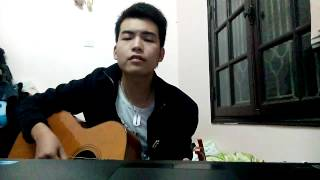Nuối Tiếc Acoustic Cover