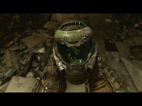 7 Minutes of Doom: Eternal Gameplay - QuakeCon 2018