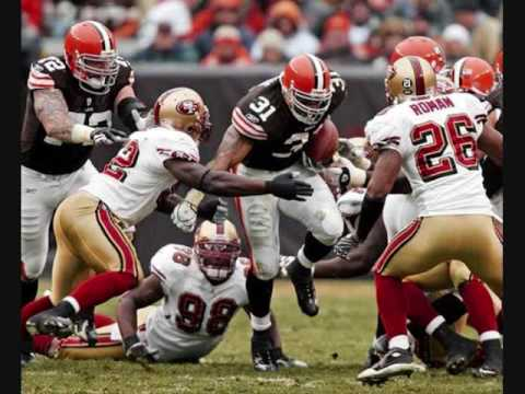 Cleveland Browns Inches Speech ANY GIVEN SUNDAY al pacino
