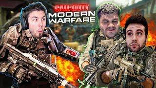 **NUEVO** MODO GRATIS de Modern Warfare