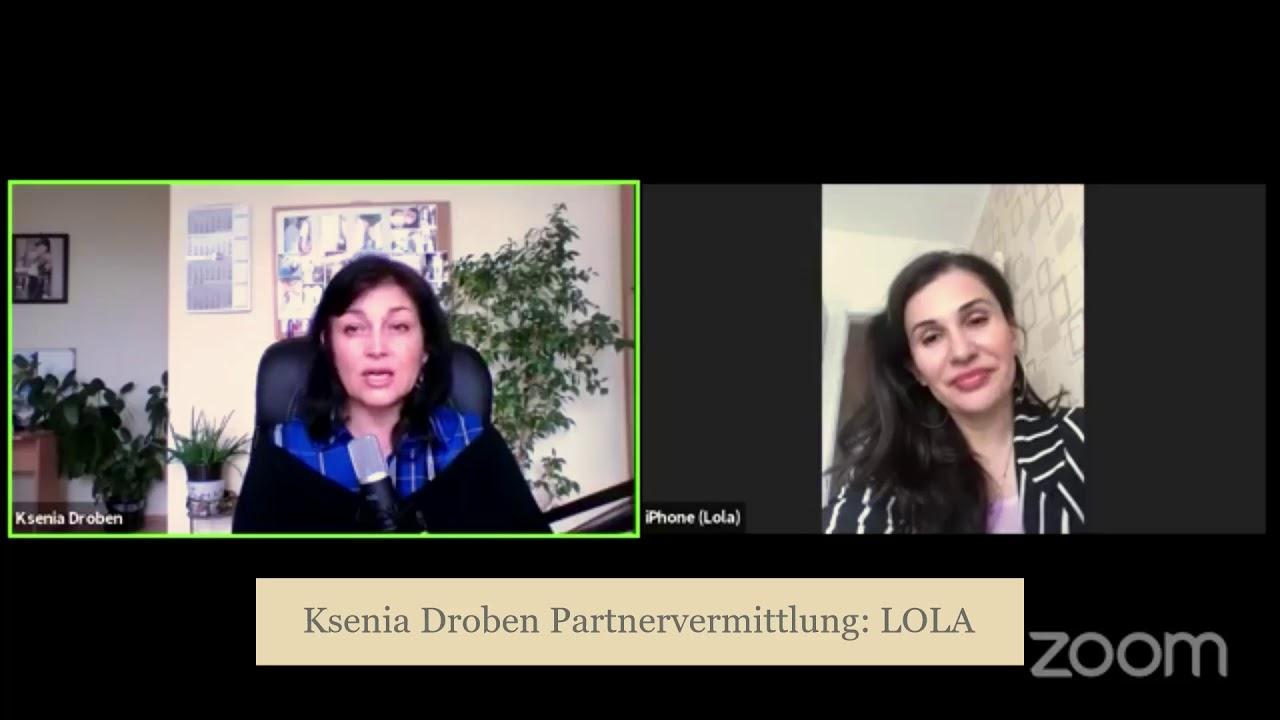 Partnervermittlung ukraine test