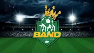 Taça Band Campinas de Futebol de Base - Reportagem Jogo Aberto