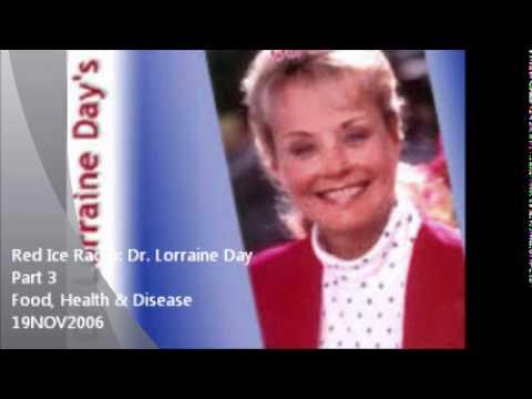 Red Ice Radio: Dr. Lorraine Day 19NOV2006 Part 3