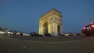 Paris...such a Louvre-ly place!