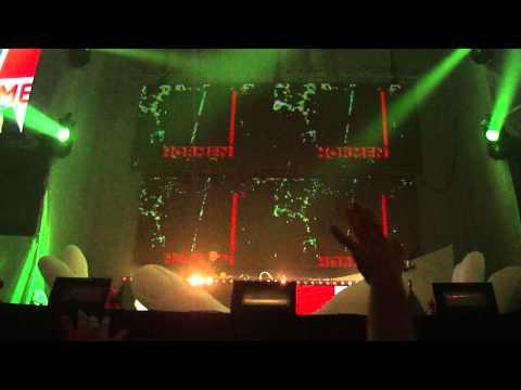 Sean Tyas - Children (Live @ Trancefusion, Prague)