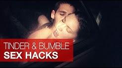 BUMBLE & TINDER SEX HACK  #1 Date for The BEST SEX  Dating Advice for Men | TSL Podcast Steve Mayeda