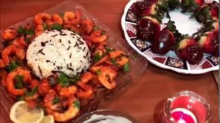 видео Вкусные рецепты февраля (Вторая статья)