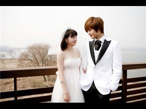 Ji Hoo & Jan Di    Treat You Better    Boys Over Flowers