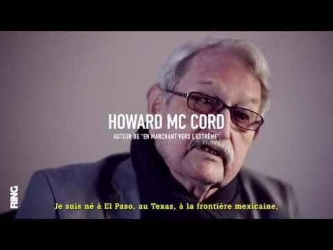 Vidéo de Howard McCord