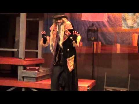 "Francesca/Fagin ""Reviewing the Situation"""