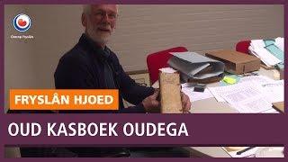 REPO: Eeuwenoud kasboekje duikt op in Oudega Smallingerland