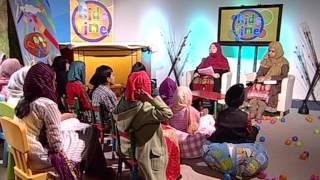 Kids Time: Programme 21 (Urdu & English)