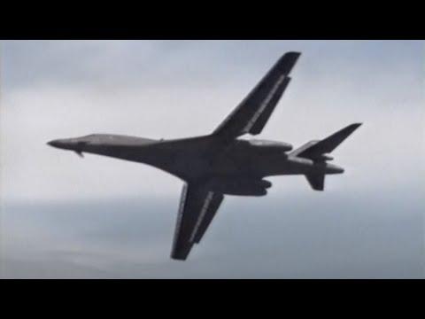 Hanscom AFB Airshow 1989