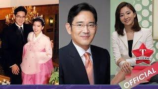 """이재용 여자관계와 연예인, 배우 """"이나영&qu…"""